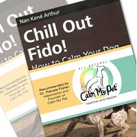 Picture of Chill Out Fido Book