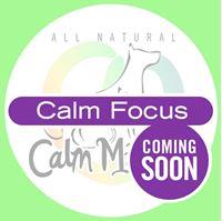 Picture of Calm Focus