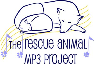 Picture of Rescue Animal Mp3 Project
