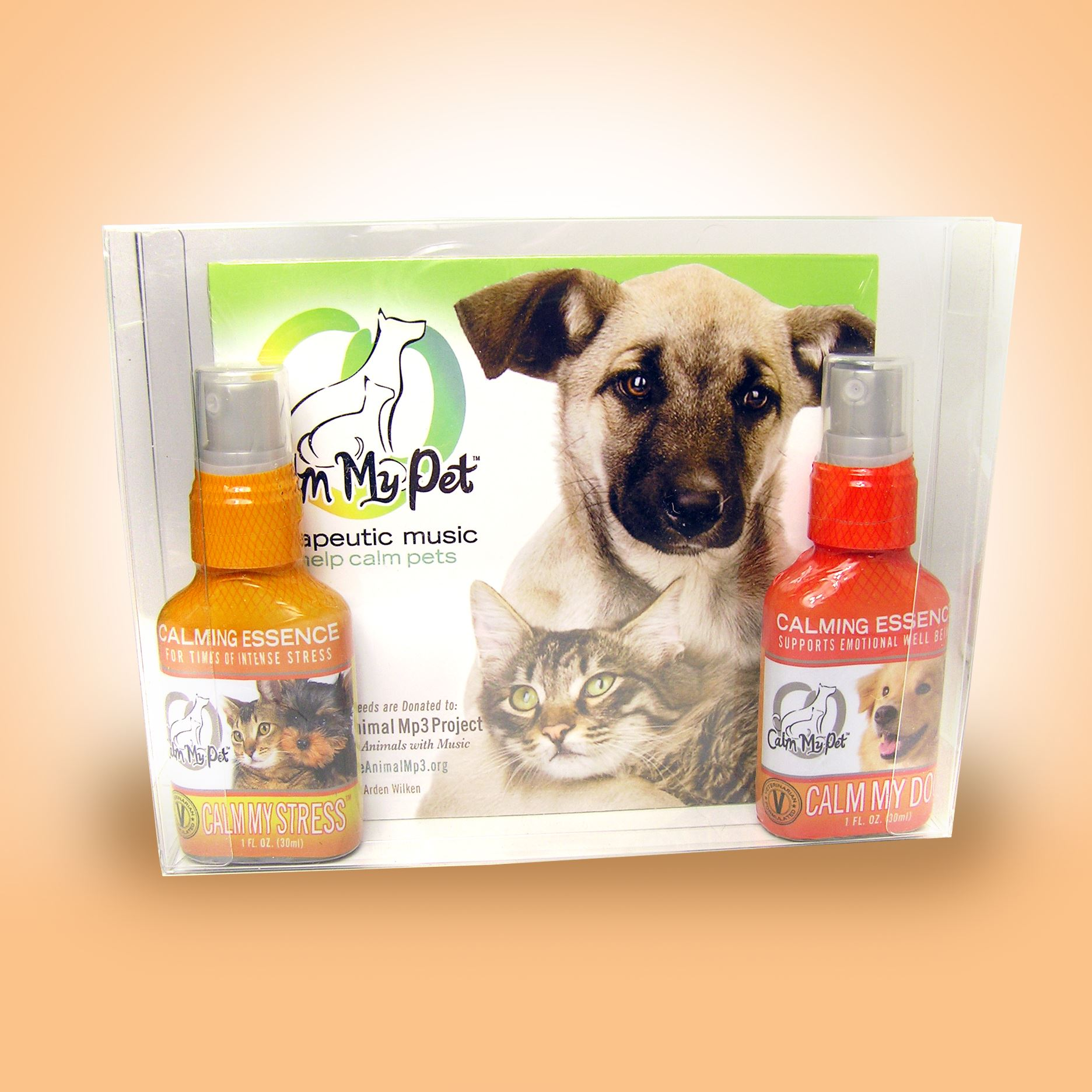 Best Product For Calming A Dog