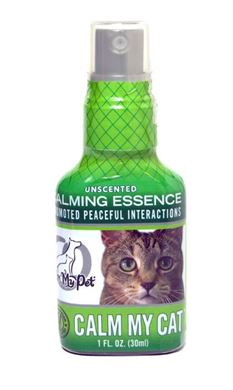 Picture of Calm My Cat Essence: Cat Calming Spray