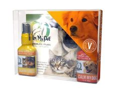 Picture of Calm My Dog Kit: Natural Dog Calming