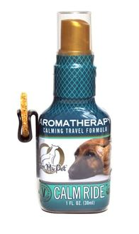 Picture of Calm Ride: Essential Oils for Pets